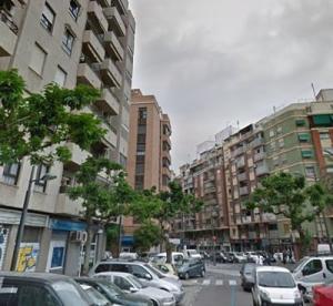 Piso En Alquileren Valencia, L Olivereta, España, ES RAH: 20-23