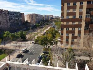 Piso En Alquileren Valencia, Algiros, España, ES RAH: 20-39