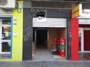 Local Comercial En Alquileren Valencia, Poblats Del L Oest, España, ES RAH: 20-55