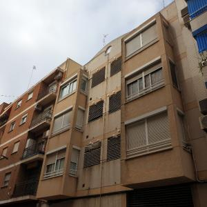 Piso En Ventaen Valencia, Algiros, España, ES RAH: 20-63