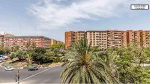 Piso En Alquileren Valencia, Algiros, España, ES RAH: 20-75