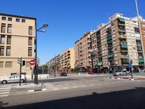 Piso En Alquileren Valencia, Camins Al Grau, España, ES RAH: 20-110