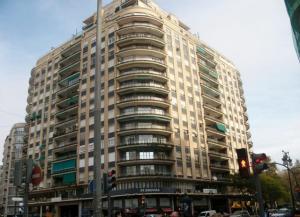 Piso En Alquileren Valencia, Ciutat Bella, España, ES RAH: 20-135
