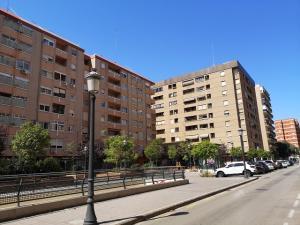 Piso En Alquileren Valencia, Algiros, España, ES RAH: 20-151