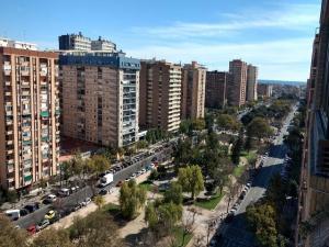 Piso En Alquileren Valencia, Algiros, España, ES RAH: 20-160