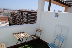Piso En Alquileren Valencia, Algiros, España, ES RAH: 20-180