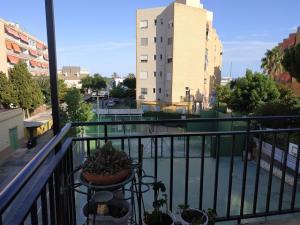 Piso En Alquileren Valencia, Poblats Del Nord, España, ES RAH: 21-56