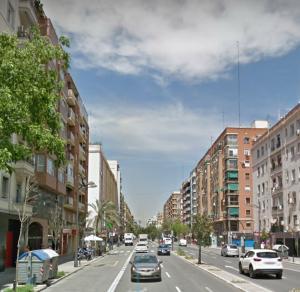 Piso En Alquileren Valencia, El Pla Del Real, España, ES RAH: 21-63