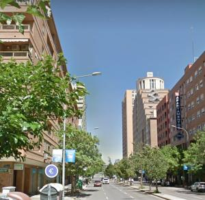 Piso En Alquileren Valencia, Quatre Carreres, España, ES RAH: 21-64