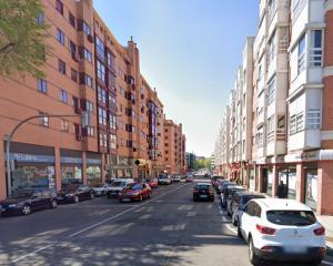 Piso En Alquileren Madrid, San Blas-Canillejas, España, ES RAH: 21-77