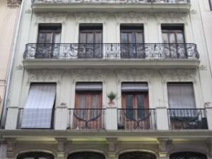 Piso En Alquileren Valencia, Ciutat Bella, España, ES RAH: 21-96