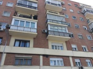Piso En Ventaen Madrid, Chamartin, España, ES RAH: 21-130