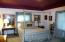 Master suite features walk-through closets, jetted tub and walk-in shower