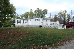 Located on 40 Beautiful Acres