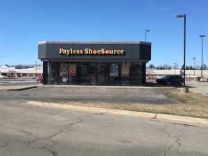 4312 Interstate 75 Business SPUR, Sault Ste Marie, MI 49783