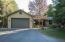 1478 S Dumler LN, Cedarville, MI 49719