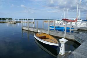 #10 Hessel Harbor Assoc