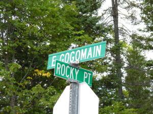 100 A E Rocky Point RD