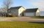 Newer roof, siding, windows and garage door