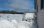 Enjoy some 4 wheeling and snowmobiling on a trail located on this property.