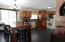 updated kitchen and appliances included in sale.