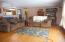 Hardwood floors, with fireplace propane heat & outdoor wood boiler.