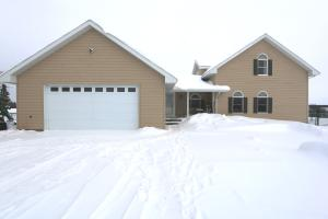 4403 S Ridge RD, Sault Ste Marie, MI 49783