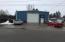 Auto repair or warehouse