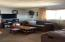 Owner's residence, living room