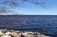 Spectacular views of Lake Superior's Whitefish Bay