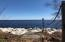 View of Lake Superior's Whitefish Bay -- whopping 244 feet of lake frontage!