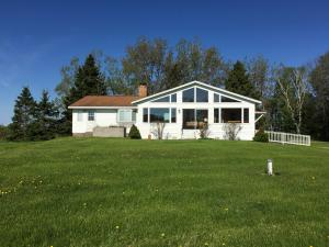 Lovely home, well cared for with recent upgrades on 70 acres.