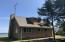 3 bedroom/2 bath with full basement on prime beach frontage north of Paradise