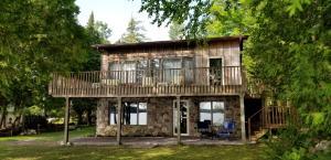 17760 E North Caribou Lake RD, De Tour Village, MI 49725