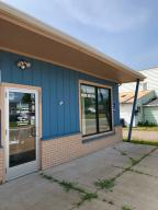 Great commercial location near the Soo Locks, LSSU and downtown Sault Ste. Marie. Call for a tour.