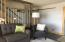 Smart design throughout; upscale furnishings inclusive