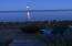 Moonrise over Whitefish Bay