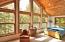 Master Bedroom Water View