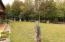 West lawn view