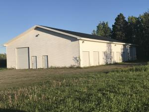 5000 SF Warehouse