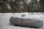 Seller owns their own propane tank for ease.