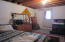3rd bedroom in walkout basement