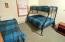 Cabin 5 Bedroom 2