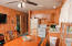 Cabin 5 Kitchen