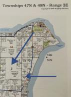440 Acres S Eastshore DR, Sugar Island, MI 49783