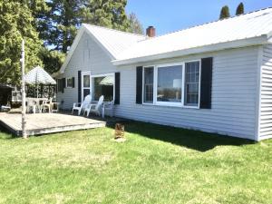 N 3895 Brevort Lake RD, St. Ignace, MI 49781