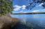 Great lake for swimming, tubing, kayaking, boating.