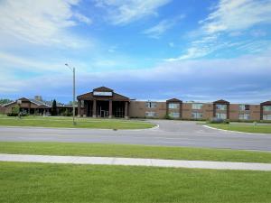 Motel or 5 acres for development