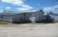 Pole Building w/ Leanto Storage Space