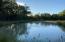 Pond is 25' deep